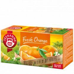 Herbata owocowa Teekanne Fresh Orange, op. 20 torebek