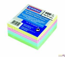 Bloczek 76*76 400 kartek 7573001PL mix pastel