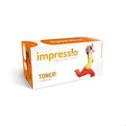 Toner IMS-CLTY406S (CLT-Y406S) żółty 1000str IMPRESSIO zamiennik SAMSUNG