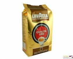 Kawa Lavazza Qualita Oro, 1kg ziarno