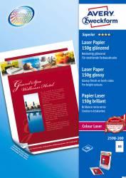 Papier foto Superior A4 150g 2598-200 dwustr.błyszczący