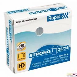 Zszywki RAPID Strong 23/24 1M 24870500