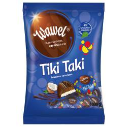 Cukierki WAWEL Tik Taki 1kg