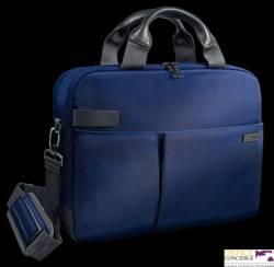 """Torba Smart na laptopa 13.3"""" tytanowy błękit_ LEITZ 60390069"""
