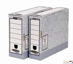Pudło archiwizacyjne FELLOWES R-KIVE 100mm 1080501