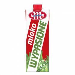 Mleko Mlekovita WYPASIONE UHT 3,2% 1 litr