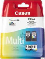 Tusz CANON (PG-540+CL-541) czarny+kolor 2szt 5225B006