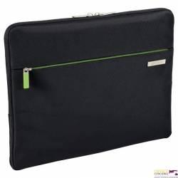 "Miękkie etui na laptopa 15 6"" Complete czarne LEITZ 62240095"