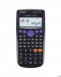 Kalkulator CASIO FX-82ES-PLUS-S naukowy