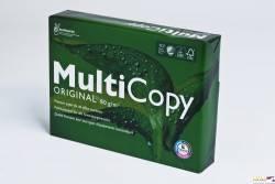 Papier MULTICOPY Original A4 klasa białości C