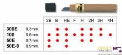 Grafity 0.9mm HB        PENTEL