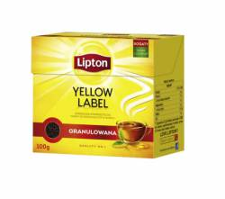 Herbata Lipton yellow label granulowana, 100g