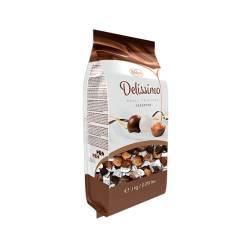 Cukierki praliny Vobro Delissimo Assorted 1 kg