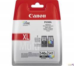 Tusz CANON (PG-540XL+CL-541XL) czarny + kolor 5222B013AA