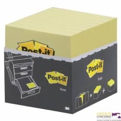 Karton zbiorczy 76*127 655Y-16VP 16 bloczków FT510111774  3M