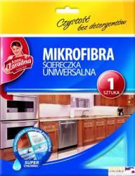 Ściereczka z mikrofibry uniwersalna ANNA ZARADNA PS-2626