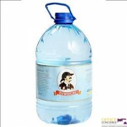 Woda źródlana Żywiecki Kryształ 5 litrów