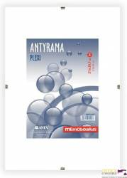 Antyrama plexi 400x500mm MEMOBOARDS ANP40x50