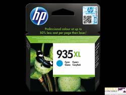 Tusz HP 935XL (C2P24AE) niebieski 825str