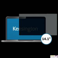 "Kensington privacy filter 2 way removable 14.1"" 4:3 626466"