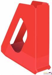 Pojemnik na dokumenty EUROPOST VIVIDA czerwony 623935