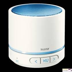 Minigłośnik LEITZ WOW z Bluetoothem niebieski 63581036
