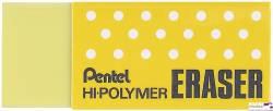 Gumka ołówk.ZEH-05CM kolor PENTEL kolorowa owijka małe (43x17,5x11,5mm)