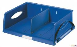 Półka SORTY STANDARD niebieska LEITZ 52300035
