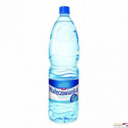 Woda Nałęczowianka niegazowana 1,5 litra, butelka pet