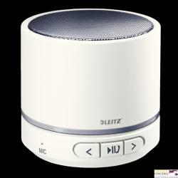 Minigłośnik LEITZ WOW z Bluetoothem biały 63581001