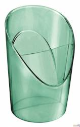 """Kubek na długopisy ESSELTE COLOUR""""ICE zielony 626270"""