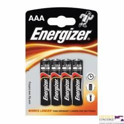 Baterie alkaliczne ENERGIZER INTELLIGENT LR03/AAA (4szt)