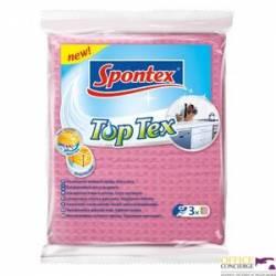 Ścierki gąbczaste Top Tex SPONTEX 97042395
