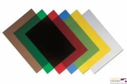 Okł.do b.przez.żółta(100)5377001 FELLOWES