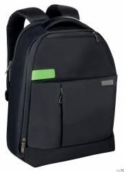 """Plecak SMART na laptop 13.3"""" czarny LEITZ 60870095"""