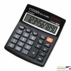 Kalkulator CITIZEN SDC810 II