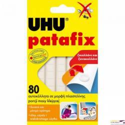 Masa samoprzylepna PATAFIX 50g UHU 43500 (80kwadratów)