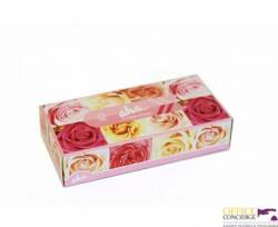 Chusteczki AHA w pudełku(100) TOP-BOX 6.426.078