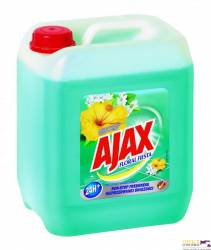 Płyn do czyszczenia uniwersalny AJAX 5l Błękitna laguna 905211