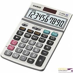 Kalkulator CASIO MS-100MS-S 10p