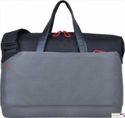Torba na laptopa EMTEC TRAVELLER BAG 15 cali G100 szary ECBAG15G100-DG