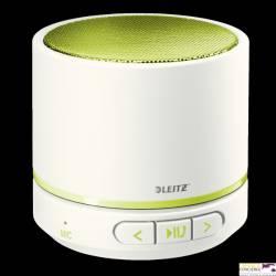 Minigłośnik LEITZ WOW z Bluetoothem zielony 63581064