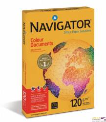Papier xero A4 120g NAVIGATOR Colour Documents