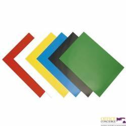 Okładki kartonowe Chromo A4 czarne 5378504