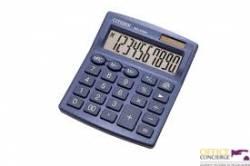 Kalkulator CITIZEN SDC810NRNVE granatowy