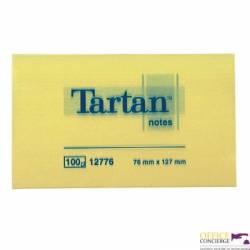 Bloczek TARTAN 76x127 mm, 12776 3M