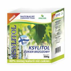 Cukier brzozowy ksylitol 500g