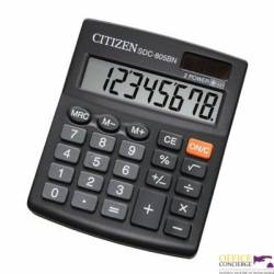 Kalkulator CITIZEN SDC-805