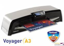 Laminator VOYAGER A3 5704201 FELLOWES