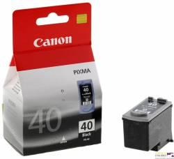 Tusz CANON (PG-40) czarny 330str 0615B001